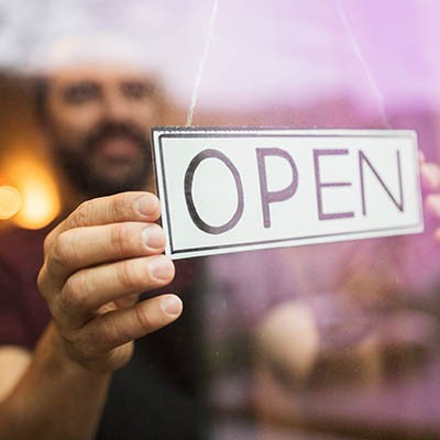 How the Right Technology Can Help SMBs Reopen Safely