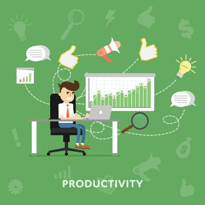 Employees Are the Key to Productivity